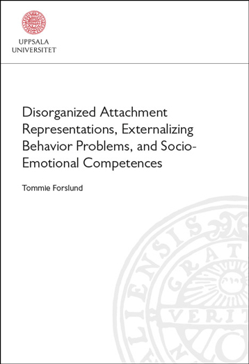 Tommie Forslund – PhD Dissertation Defence